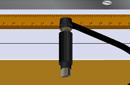 Metre bridge-Resistance of a wire
