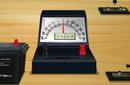 Figure of Merit of a Galvanometer